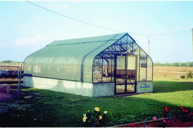 Texas Greenhouse Company - Other Products - Shading