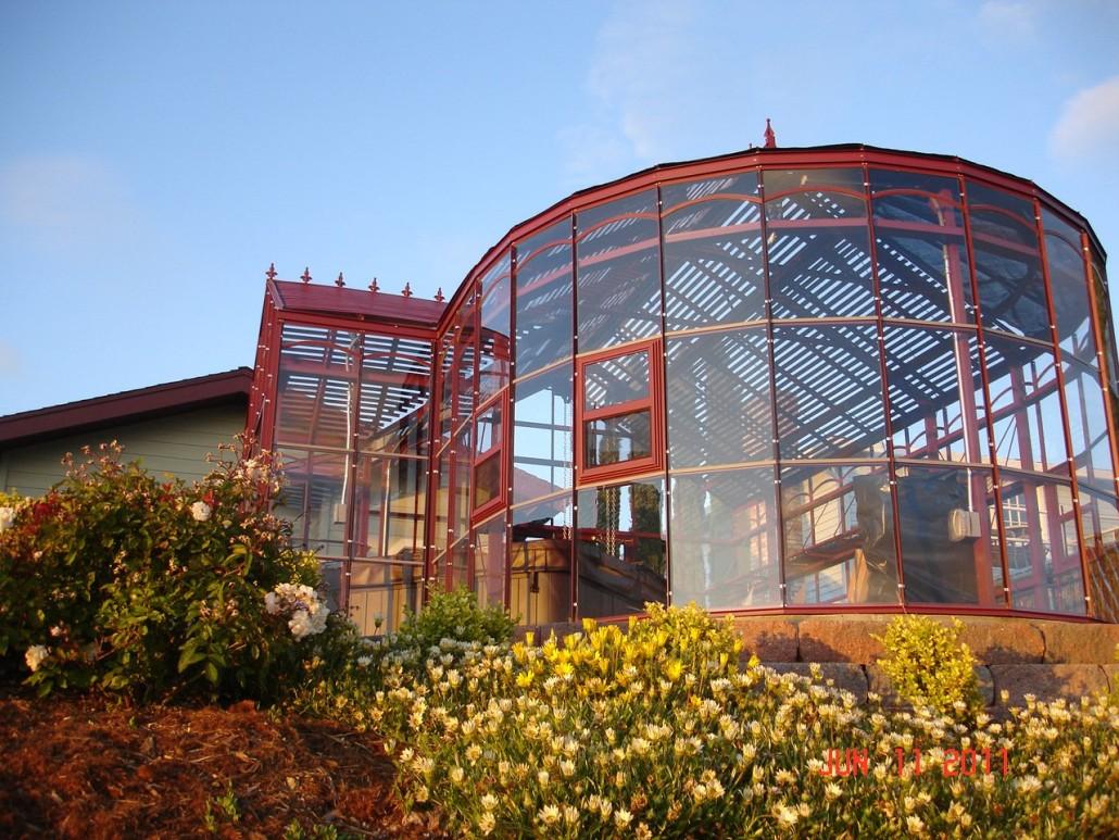The greenhouse dallas tx - Vallejo Ca Custom Round End